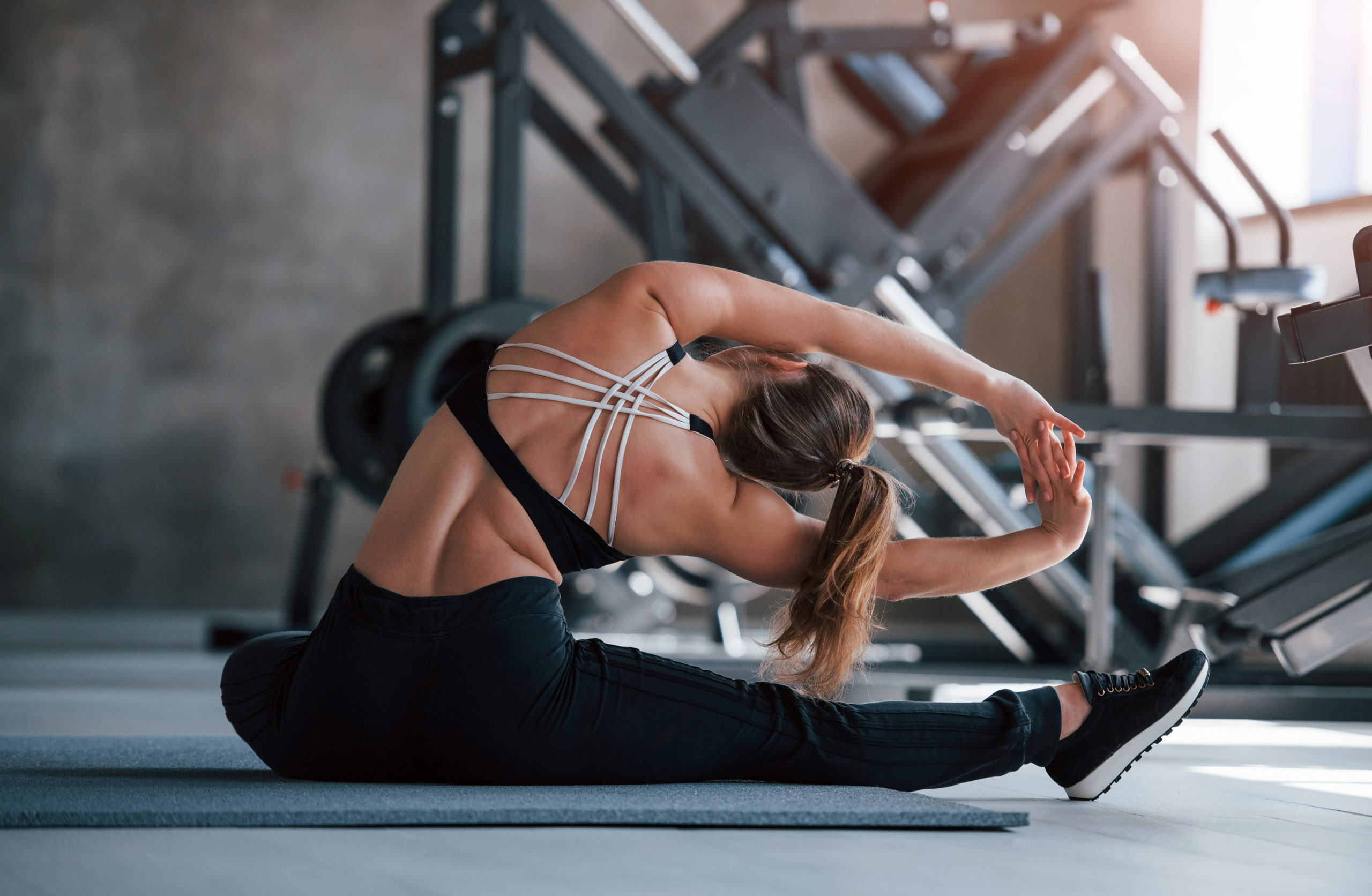 Mehr Flexibilität für mehr Leistung: 6 Tipps wie Du Deine Flexibilität testest & verbesserst